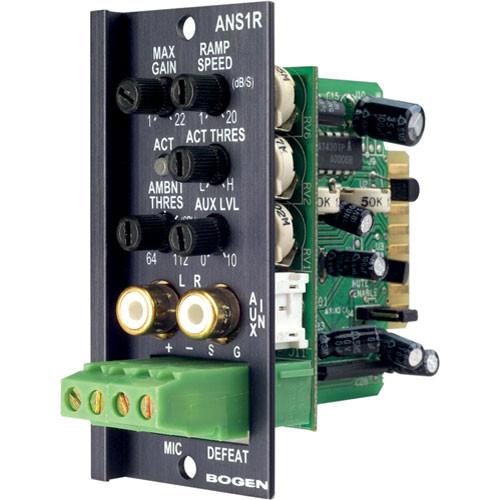 Bogen Communications ANS1R Ambient Noise Sensor