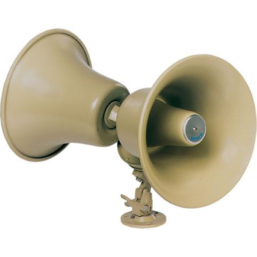 Bogen Communications BDT30A Bi-Directional Reentrant Horn Loudspeaker