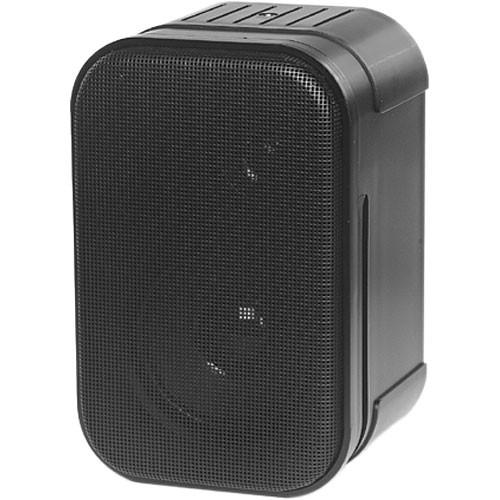 Bogen Communications FG15B Foreground Speaker (Black)