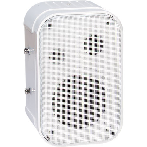 Bogen Communications FG15W Foreground Speaker (White)