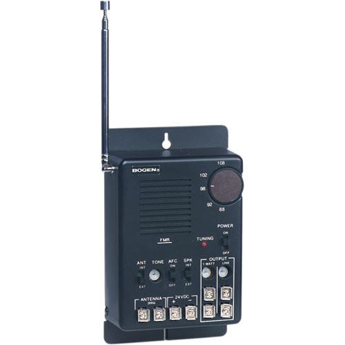 Bogen Communications FMR FM Radio Receiver