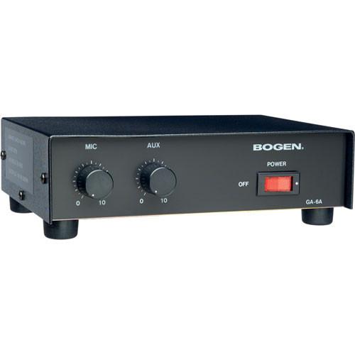 Bogen Communications GA6A 6W Power Amplifier