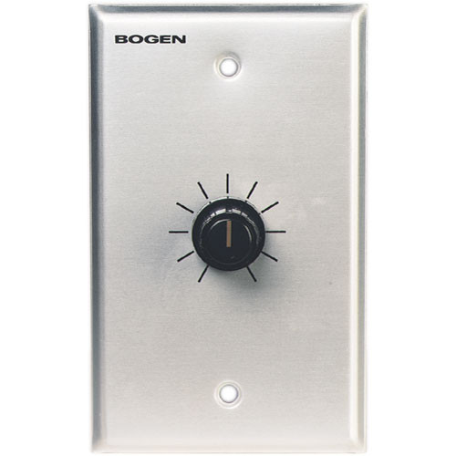 Bogen Communications GSRVC Remote Volume Control