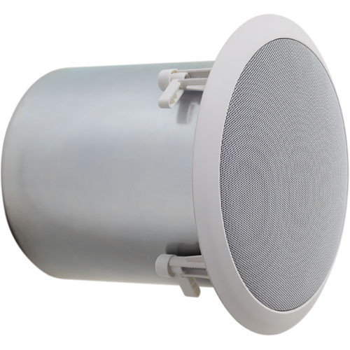 Bogen Communications HFCS1 High Fidelity Ceiling Speaker (Off-white)