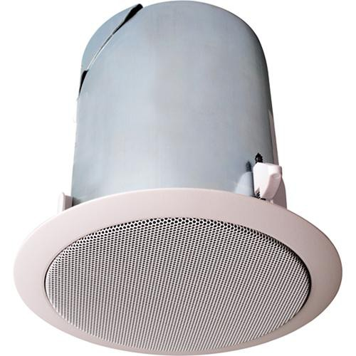 Bogen Communications HFSF1 Small Footprint High-Fidelity 70V Ceiling Speaker