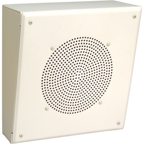 "Bogen Communications MB8TSL 8"" Metal Box Speaker"