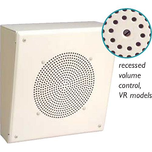 """Bogen Communications MB8TSL-VR 8"""" Metal Box Speaker"""