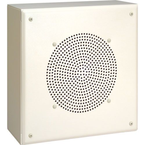 "Bogen Communications MB8TSQ 8"" Metal Box Speaker"