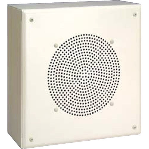 "Bogen Communications MB8TSQ-VR 8"" Metal Box Speaker"