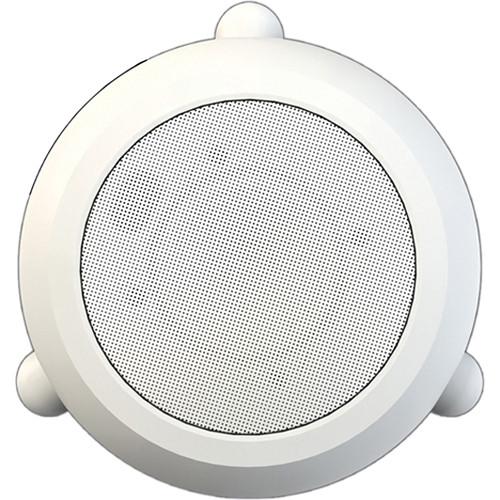 """Bogen Communications MPS1W 4.5"""" Mini Pendant Speaker (White)"""