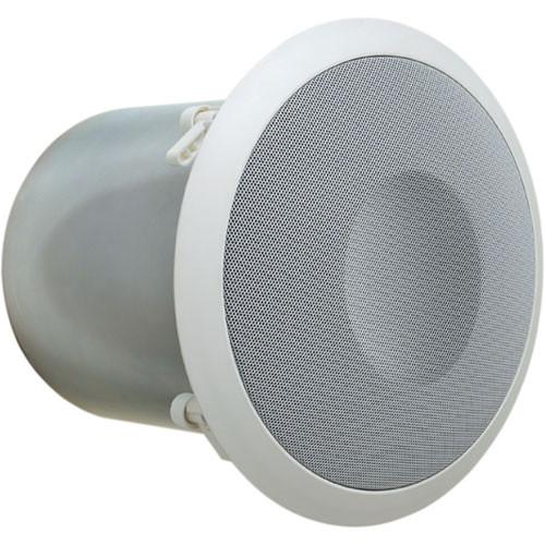 Bogen Communications OCS1 Orbit Ceiling Speaker (Off-White)