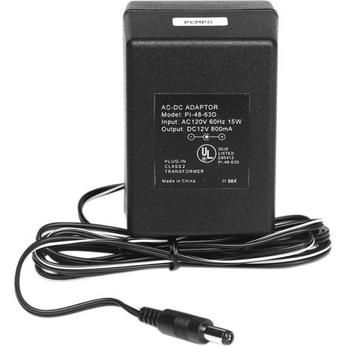 Bogen Communications PCMPS2 12V/1.5A Power Supply for PCM2000 System