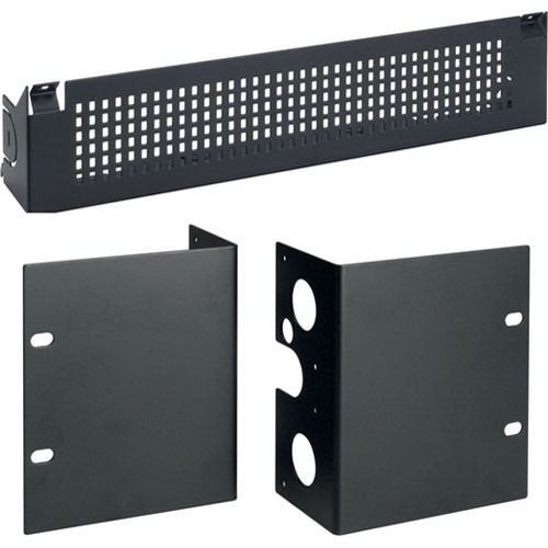 Bogen Communications Model RPKUTI1, Rack Mount and Security Security Kit ONLY