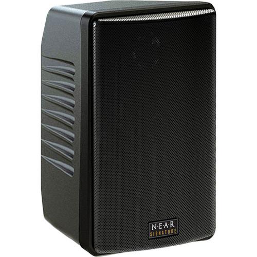 "Bogen Communications S4 4.5"" High-Performance 2-Way Passive Loudspeaker (Black)"