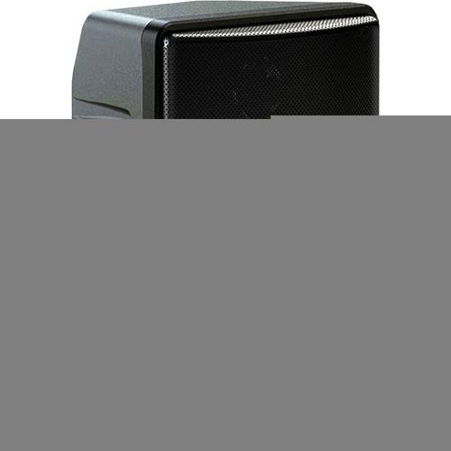 "Bogen Communications S5T 5.25"" High-Performance 2-Way Passive Loudspeaker (Black)"