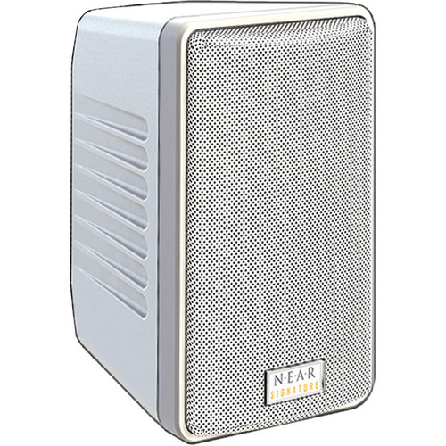 "Bogen Communications S5T 5.25"" High-Performance 2-Way Passive Loudspeaker (White)"