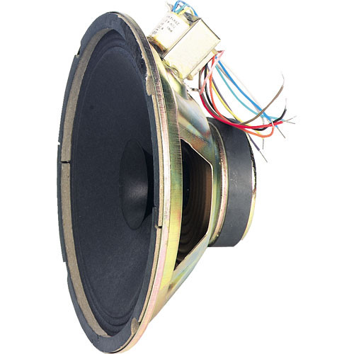 "Bogen Communications S810T725 8"" Cone Loudspeaker with 10 oz Magnet/T725 Transformer"