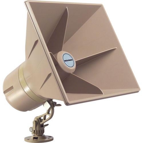 Bogen Communications SAH5 High-Efficiency Digital Switching Self-Amplified Horn (5W)