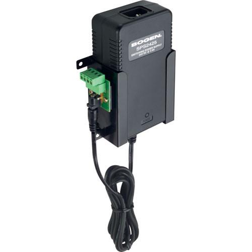 Bogen Communications SPS2425 24V DC@2.5A Power Supply