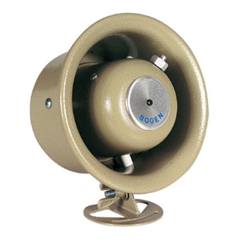 Bogen Communications SPT5A Reentrant Horn Loudspeaker 7.5W 25/70V