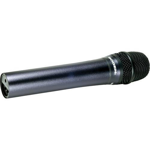 Bogen Communications UHT800 Handheld Wireless Unidirectional Microphone