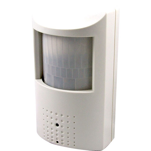 Bolide Technology Group BC1008MH Day/Night Motion Detector Hidden Camera w/PIR