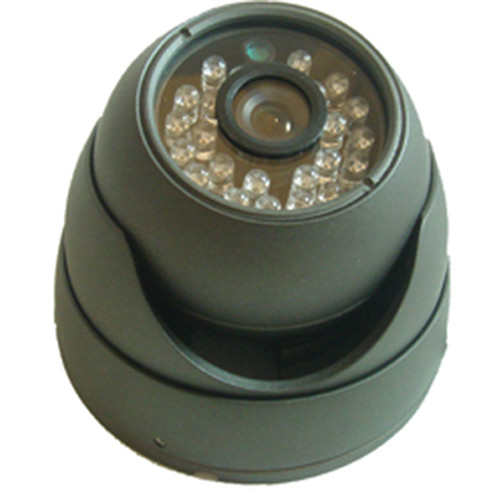 Bolide Technology Group BC1009B-IRAD IR Night Vision Vandal-Proof Dome Camera