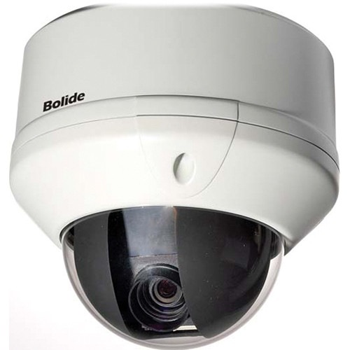 Bolide Technology Group Mini PTZ Dome Camera