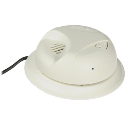 Bolide Technology Group BC1010  Color Smoke Alarm Hidden Video Camera