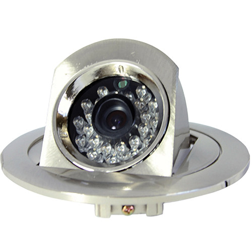 Bolide Technology Group Recess UFO IR Dome Camera