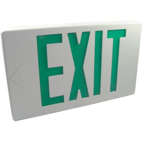 Bolide Technology Group BC1091  Color Exit Sign Hidden Camera