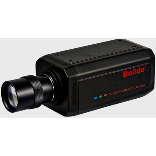 Bolide Technology Group BC3002 HDN-12-24 High Resolution Box Camera, 550 TVL