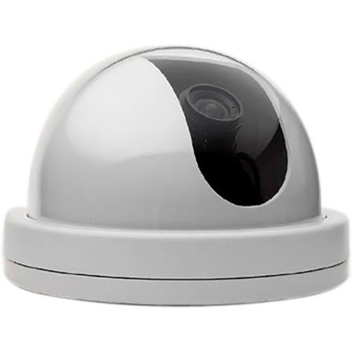 Bolide Technology Group BC3009HDNVA/12/24W High Resolution Day & Night Varifocal Dome Camera (White)