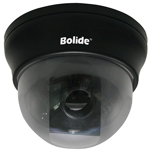 Bolide Technology Group Wide Dynamic Dome Camera