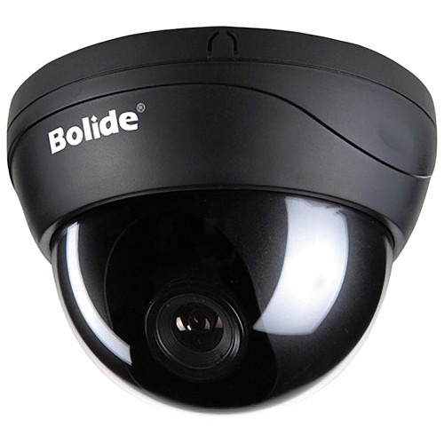 Bolide Technology Group Wide Dynamic Vari Focal Camera