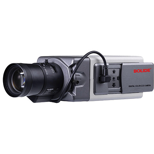 Bolide Technology Group BC7002SDN1224R RS-485 High Resolution Box Camera