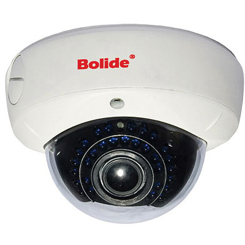 Bolide Technology Group 600 TVL High Resolution Dome Camera