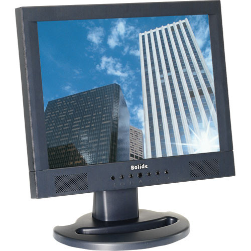 "Bolide Technology Group BE8019LCD 19"" Security LCD"