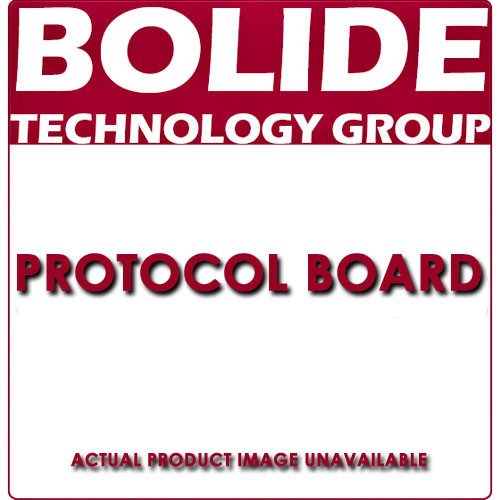 Bolide Technology Group BE-218-MCHST Protocol Board for PTZ Camera (AD Manchester)