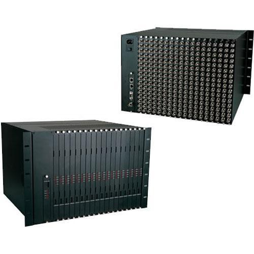 Bolide Technology Group DR-8000 Network Matrix System Control 16x64 (224x64)