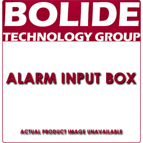 Bolide Technology Group BE-AI64 64-Channel Alarm Input Box
