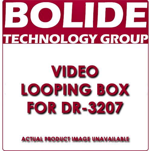 Bolide Technology Group BE-LP3207 Video Looping Box