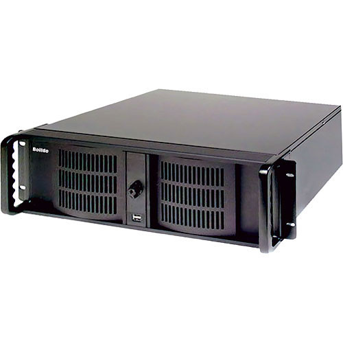 Bolide Technology Group BIC 6000-16SYS  16-Channel H.264 160GB PC Based DVR