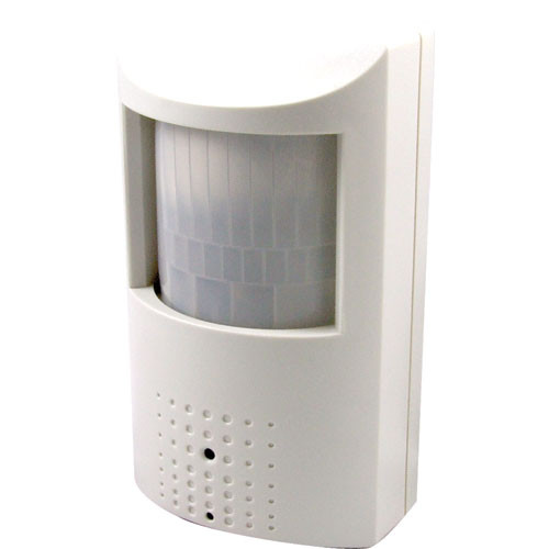 Bolide Technology Group BL1008C Wireless Color Motion Detector Hidden Camera