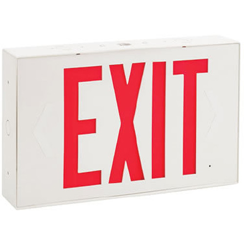 Bolide Technology Group BL1128C Wireless Color Exit Sign Hidden Camera
