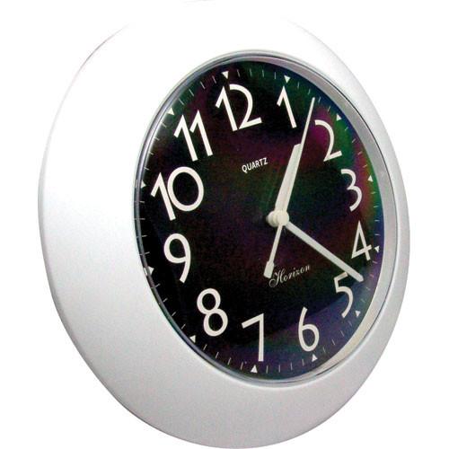 Bolide Technology Group BL1148C Color Wireless Wall Clock Hidden Camera