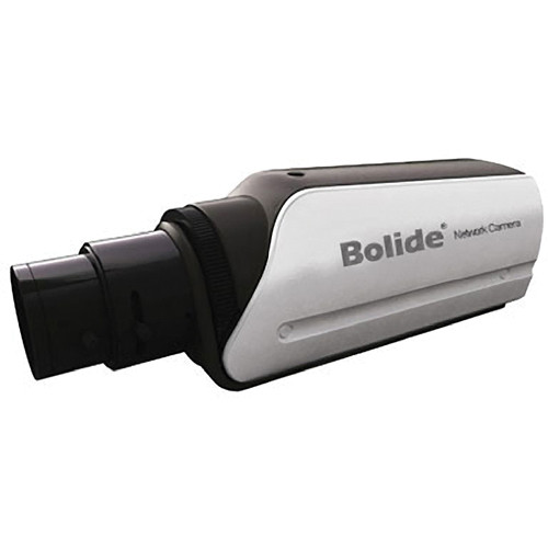 Bolide Technology Group BN5002M-A Advanced Professional IPAC MP IP Box Camera