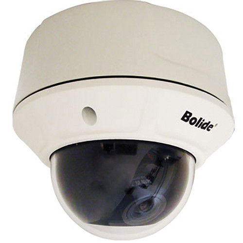 Bolide Technology Group BN5009M-A Advanced Professional IPAC MP IP Outdoor Dome Camera