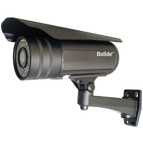 Bolide Technology Group BN5035M-A Advanced Professional IPAC MP IP IR Bullet Camera