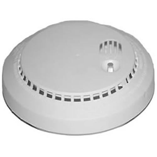 Bolide Technology Group BR1010 Smoke Alarm Hidden Camera with DVR (CCD, 480TVL)